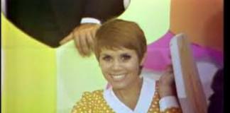 Judy Carne 2