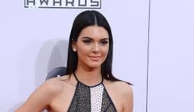 Kendall Jenner Confirms Nipple Piercing
