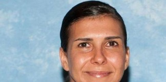 Los Angeles Firefighter Kills Wife