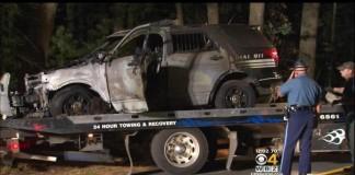 Massachusetts-police-Officer-shot-own-patrol-car-staged-crime-scene