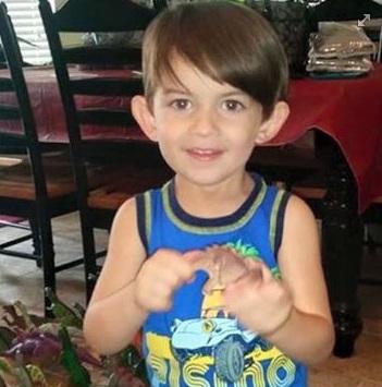 Gabriel Almiron Missing Orem Boy