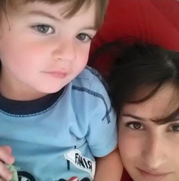 Gabriel and  Emily Almiron Orem Missing