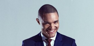 Trevor Noah Gives His Take On Republican Debate