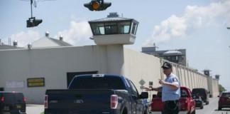 Gurard at NY State Department of Corrections