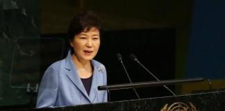 North Korea Says Family Reunions On 'Thin Ice'