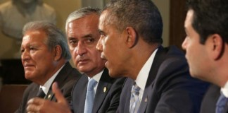 President of Guatemala Resigns