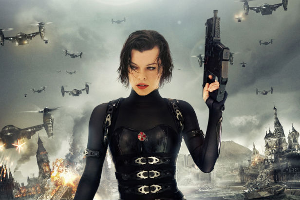 Resident Evil The Final Chapter Starts Filming In South Africa