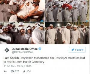 Rashid bin Mohammed