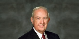 Elder Richard G