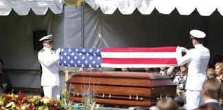 Funeral Services to Elder Richard G