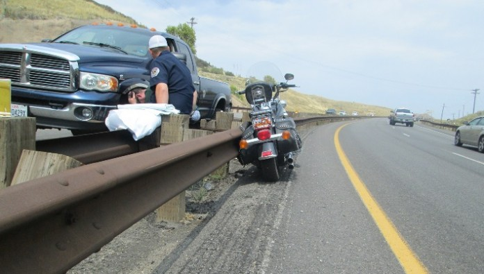 SR 189 fatal motorcycle accident
