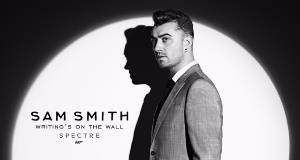 "Sam Smith Records Title Song for ""Spectre"""