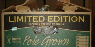 Salmonella Tainted Cucumbers Kill Second Person