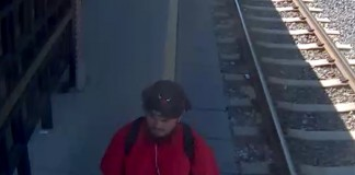Woman Sexually Assaulted After Getting Off Trax