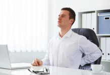 Negative Effects Of Sitting All Day