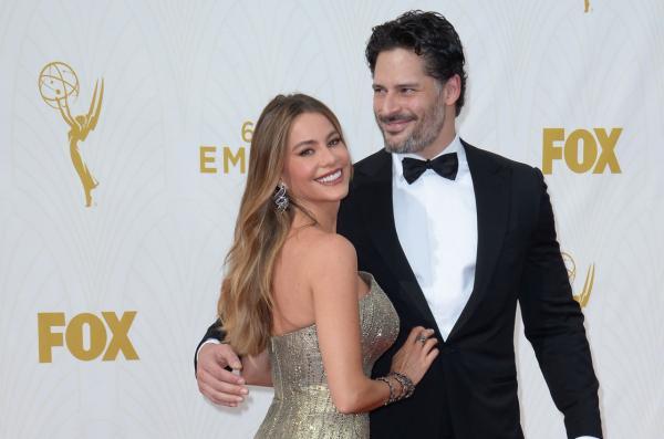 Sofia Vergara Confirms Wedding Date