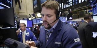 Stock Markets Open Higher