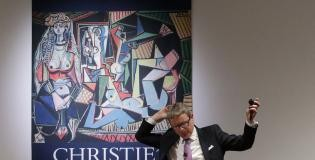 Swiss Art Dealer Charged In Allegedly Stolen Picasso Paintings