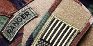 US Army Ranger Servicewomen