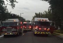 House Fire In West Bountiful