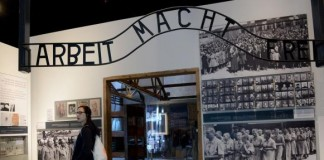Woman, 91, Faces 260,000 Counts For Auschwitz Role