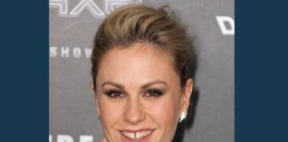Anna Paquin Will Not Appear as Rogue