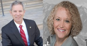 Salt Lake City Mayoral Candidates