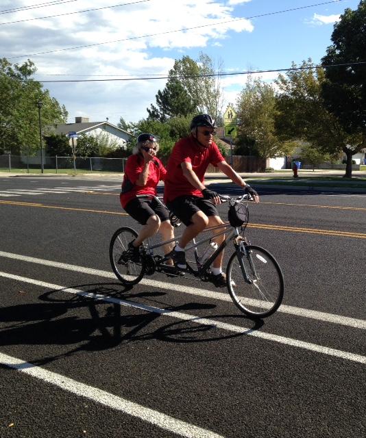 Riverton Bicycle Transportation Conference