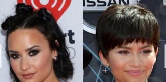 Demi Lovato Angers Zendaya Fans