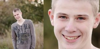 Macin Smith Saint George Missing Teenager