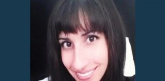 Emily Almiron Orem Missing Woman
