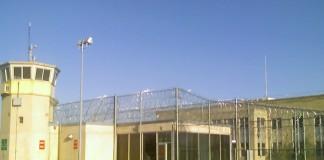 Gang Fight At Utah State Prison