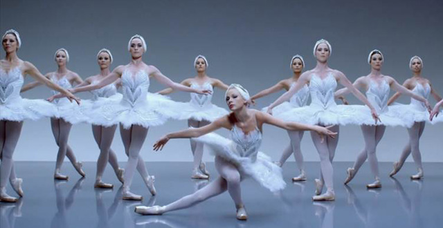 ballet west invites taylor swift to their friday afternoon