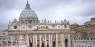 A Homeless Shelter Opens Near The Vatican