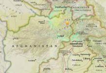 Afghan Earthquake: Nearly 250 Dead