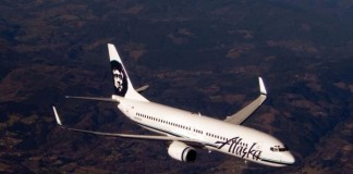 Alaska Airlines Misplaced Its Own CEO's Luggage