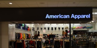 American Apparel Files For Chapter 11 Bankruptcy