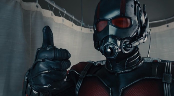 Marvel Has Big News: