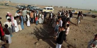 Prisoners Killed In Saudi-Led Coalition Airstrike In Yemen