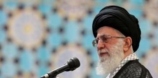 Ayatollah Khamenei Endorses Nuclear Deal