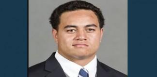 BYU Linebacker Takitaki Suspended