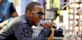 Bobby Brown To Publish Memoir After Daughter's Death