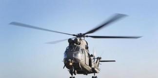Afghanistan Helicopter Crash
