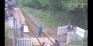 British-railway-asks-residents-to-stop-taking-train-track-selfies