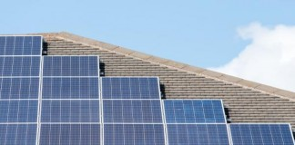 British Solar Player Mark Group Collapses