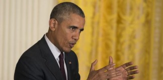 CEOs Promise Obama They'll Combat Climate Change