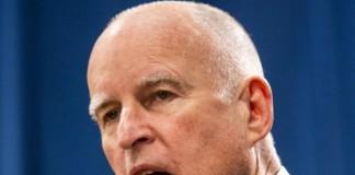 Calif. Gov. Brown Vetoes Campus Sexual Assault Bill