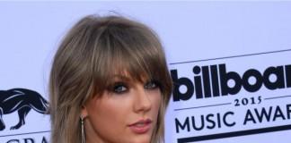 Taylor Swift Dumps Calvin Harris