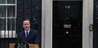 Cameron Seeks Release Of British Man Facing 360 Lashes