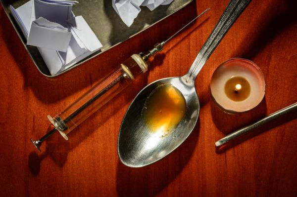 Chicago Sees 74 Heroin Overdoses In 72 hours